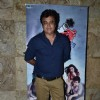 Manu Rishi Chadha poses for the media at the Special Screening of Ekkes Toppon Ki Salaami