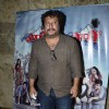 Tigmanshu Dhulia poses for the media at the Special Screening of Ekkes Toppon Ki Salaami