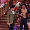 Sonu Sood went shirtless on the request of the audience on Comedy Nights with Kapil