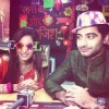 Preetika Rao and Harshad Arora
