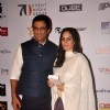 Sanjay Suri was at the 16th MAMI Film Festival