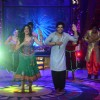 Shweta Tiwari and Kinshuk Mahajan performing on Dilwalon Ki Diwali
