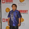 Dilip Joshi was at the Bright Outdoor Advertising Party