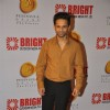 Rahul Vaidya was seen at the Bright Outdoor Advertising Party