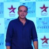 Ashutosh Gowarikar poses for the media at the Launch of Everest