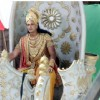 Saurabh Raaj Jain as Lord krishna