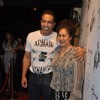 Vindoo Dara Singh was at the Launch of Harry's Cafe
