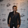 Rohit Roy at the Launch of Harry's Cafe