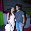 Amit Tandon along with wife at JBCN Carnival East Meets West