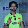 Rohit Purohit was seen at the BCL Press Conference