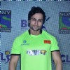 Shaleen Bhanot at the BCL Press Conference