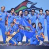 Team Pune Anmol Ratn at the BCL Press Conference