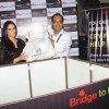 Mona Singh kicks off the donation drive at Hypercity for Kashmir