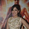 Yami Gautam poses for the media at the Trailer Launch of Action Jackson