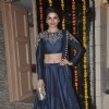 Prachi Desai was at Ekta Kapoor's Diwali Party