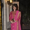 Neelam Kothari was seen at Ekta Kapoor's Diwali Party