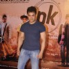 Aamir Khan poses for the media at the Teaser Trailer Launch of P.K.