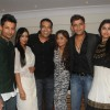 Diwali Celebration of BCL Team 'Rowdy Bangalore'