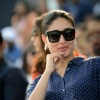 Kareena Kapoor was at the Bhopal Pataudi Polo Cup 2014