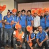 Grand launch soiree of Pune Anmol Ratn for Box Cricket League