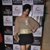 Kavitta Verma poses for the media at WLC College India Show