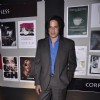 Rahul Roy poses for the media at WLC College India Show