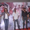 Sonakshi Sinha interacts with the audience at the Song Launch of Action Jackson