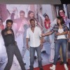 Prabhu Deva shakes a leg at the Song Launch of Action Jackson
