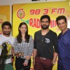 Promotions of Super Nani at Radio Mirchi