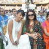 Bollywood at Maharashtra Chief Minister Swearing In Ceremony