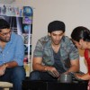 Aditya Roy Kapur and Kunaal Roy Kapur try their hand at pottery at Cerafest
