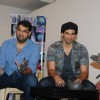 Aditya Roy Kapur and Kunaal Roy Kapur enjoy their time at Cerafest