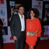 Sameer Soni & Neelam Kothari were seen at the ITA Awards 2014
