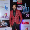 Mrunal Jain at the ITA Awards 2014