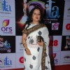 Himani Shivpuri at the ITA Awards 2014
