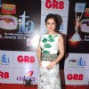 Tisca Chopra was at the ITA Awards 2014
