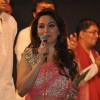 Madhuri Dixit Nene snapped at her kids Music Function