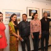 Celebs at Melted Core Photo Exhibition