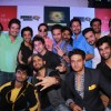 Boys Brigade at the Launch of BCL Team Mumbai Warriors