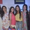 Femme Fatale at the Launch of BCL Team Mumbai Warriors