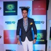Gaurav Khanna poses for the media at the Launch of BCL Team Mumbai Warriors