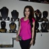 Rashmi Nigam poses for the media at the Launch of Urban Shikhar at Atosa