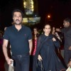 Anil Kapoor Visits Siddhivinayak with his wife Sunita Kapoor