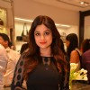 Shamita Shetty poses for the media at Michael Korrs Store Launch