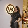Amrita Arora poses for the media at Michael Korrs Store Launch