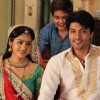 Anas Rashid with Deepika Singh and Aryan Sharma