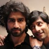 Harshad Chopra and Sehban Azim
