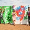 Kill Dil Graffiti Event