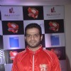 Karan Patel poses for the media at the Jersey Launch of BCL Team Jaipur Raj Joshiley