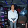 Raj Babbar poses for the media at the Launch of Pukaar - Call For The Hero